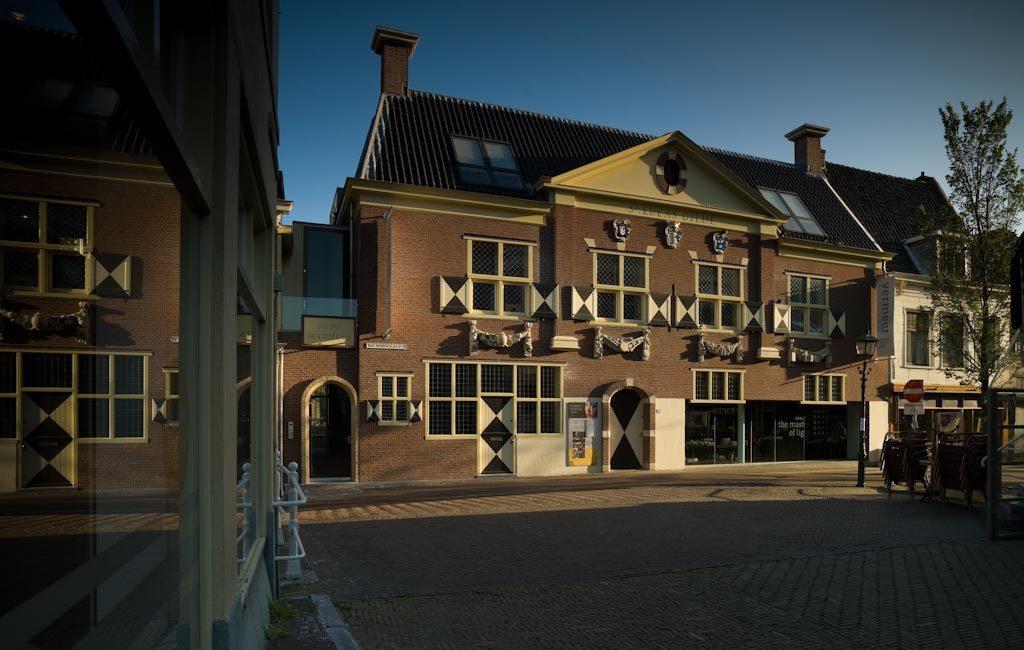 © Indebuurt-Delft