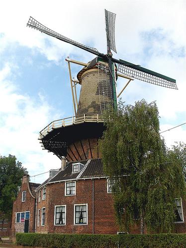 © Fotopedia Delft